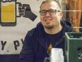 Piwowar domowy Przemek - zwycięzca eliminacji
